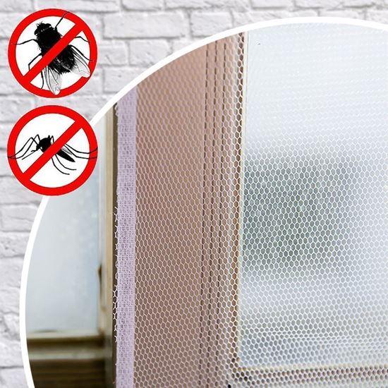 Síť proti hmyzu