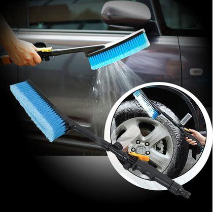 Obrázek z Mycí kartáč na auto