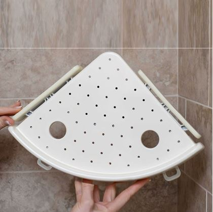 Obrázek z Polička do sprchy