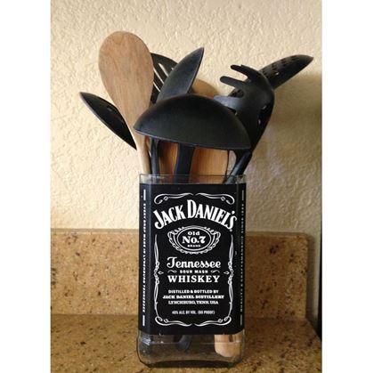 Obrázek z Řezačka na skleněné láhve