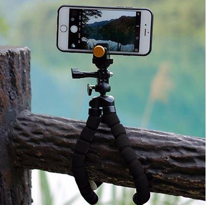 Stativ na foťák