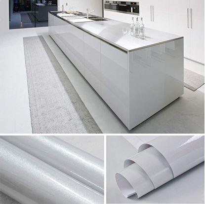 Obrázek Fólie na obnovu kuchyňské linky