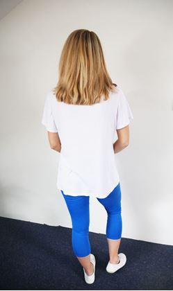 Obrázek z Tričko pro maminky - bílé L