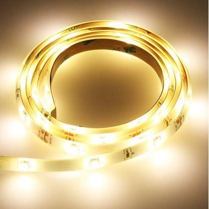 Obrázek z LED páska 1m