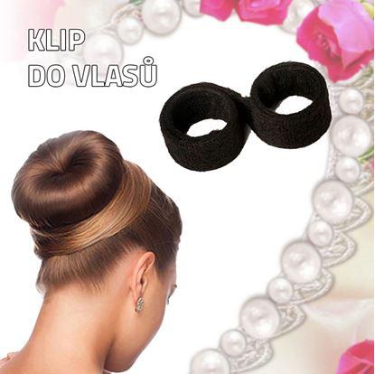 Obrázek Klip do vlasů