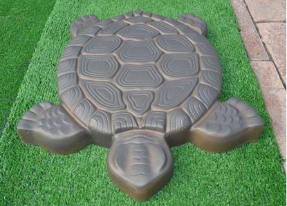 Obrázek Forma na chodník - želvička