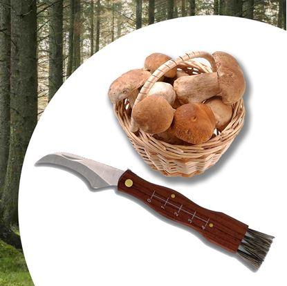 Obrázek Nůž pro houbaře