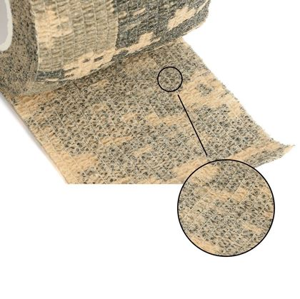 Obrázek z Maskáčová páska