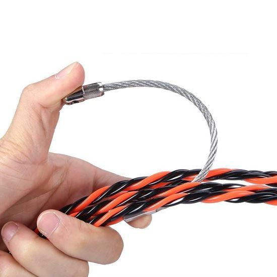 Obrázek z Pomůcka na protahování kabelů