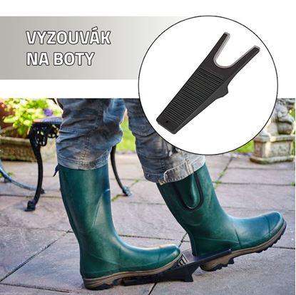 Obrázek Vyzouvák na boty
