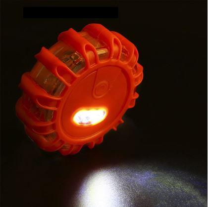 Obrázek z Nouzové osvětlení