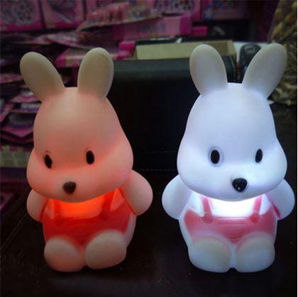 Obrázek z Lampička králíček