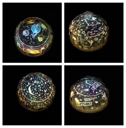 Obrázek z Projektor vesmíru
