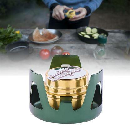 Obrázek Kempingový vařič