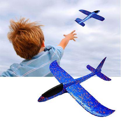 Letadlo pro děti