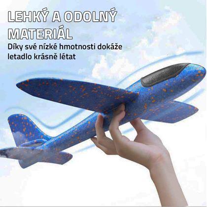 Obrázek z Letadlo pro děti