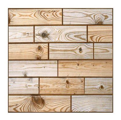 Obrázek z 3D tapeta - dřevo