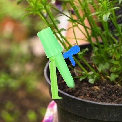 Obrázek z Zavlažovač na PET láhev - zelený