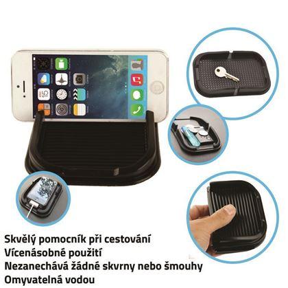 Obrázek z Nanopodložka s držákem na telefon