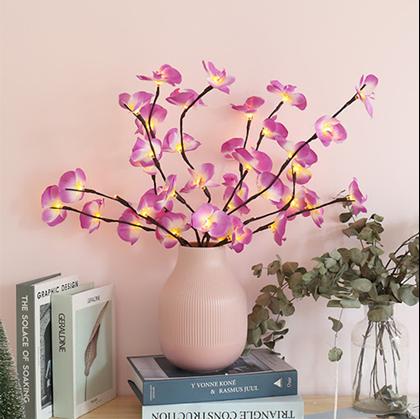 Umělá orchidej