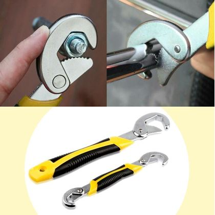 Univerzální klíč