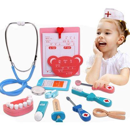 dětská doktorská sada