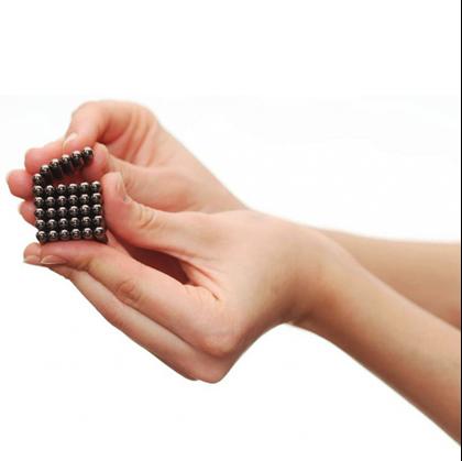 Neocube magnetické kuličky