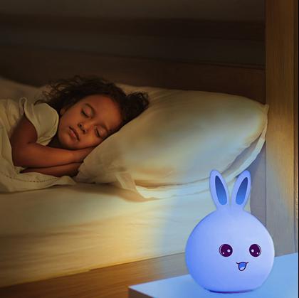 Dětská lampička
