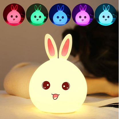 Obrázek Dětská lampička