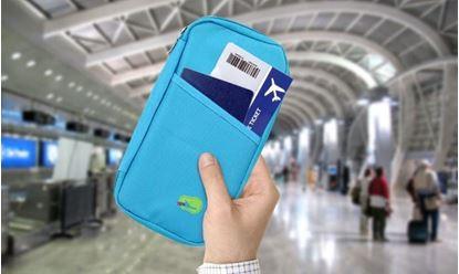 Obrázek Cestovní organizér