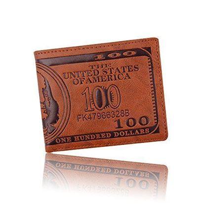 pánské kožené peněženky