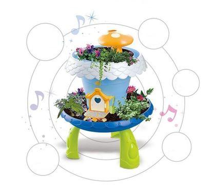 Obrázek Pohádková zahrada
