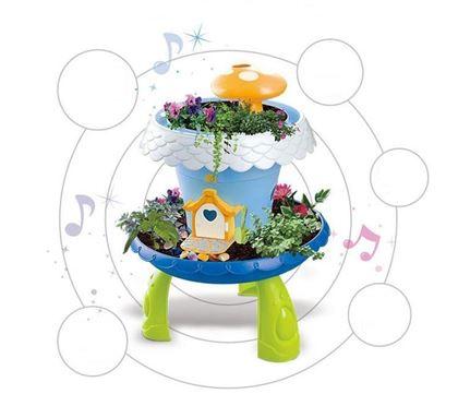Obrázek z Pohádková zahrada - modrá