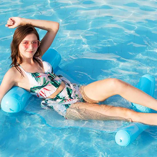 lehátko do bazénu