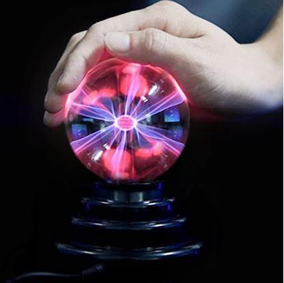Obrázek USB plasma ball