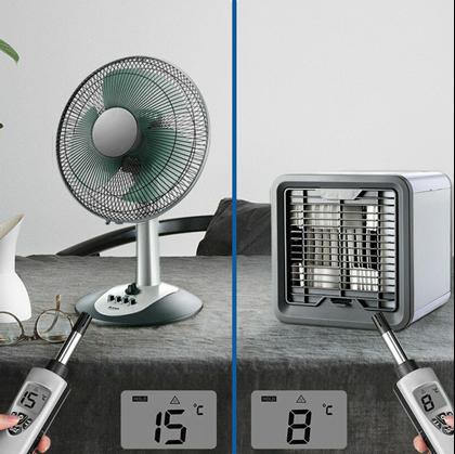 Přenosná klimatizace