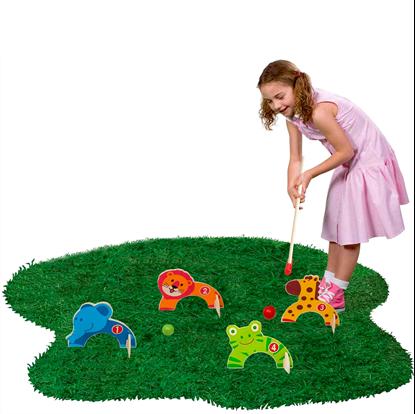 Dětský kroket