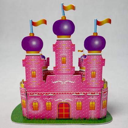 hrad pro děti