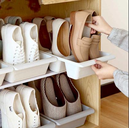 Pořadač na boty