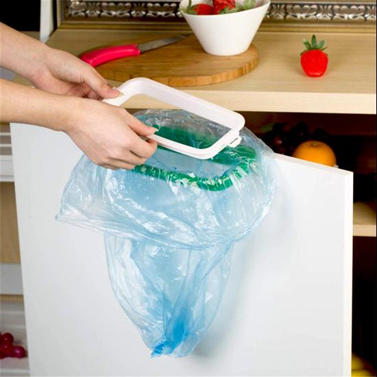 držák na odpadkový koš