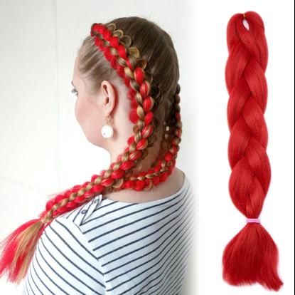 příčesky do vlasů