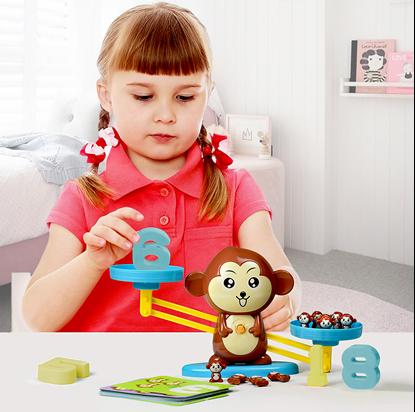 Vzdělávací hry pro děti