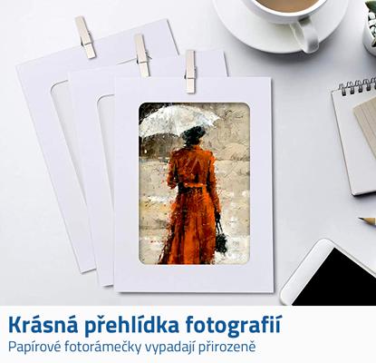 fotorámečky na více fotek