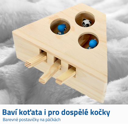 hracky pro kocky