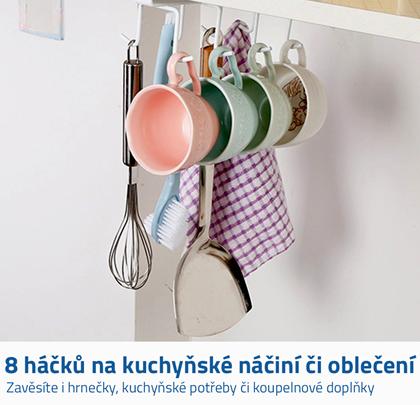 Držák do kuchyně