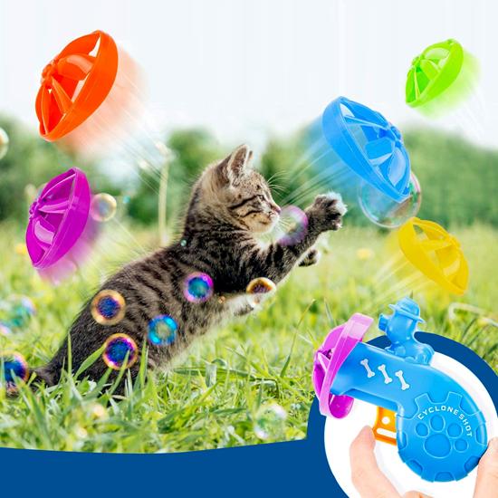 Hra pro kočky