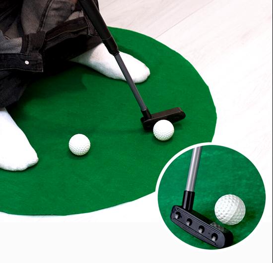 Mini golf (celá sada)