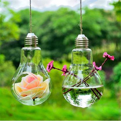Dekorace žárovka