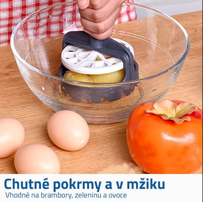 Šťouchadlo na brambory