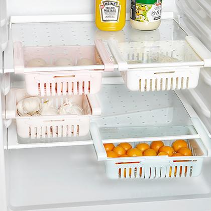 šuplíky do lednice